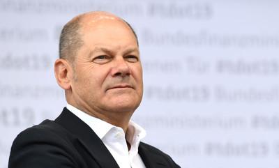 德國財長:若金融危機出現 可籌資500億歐元支出
