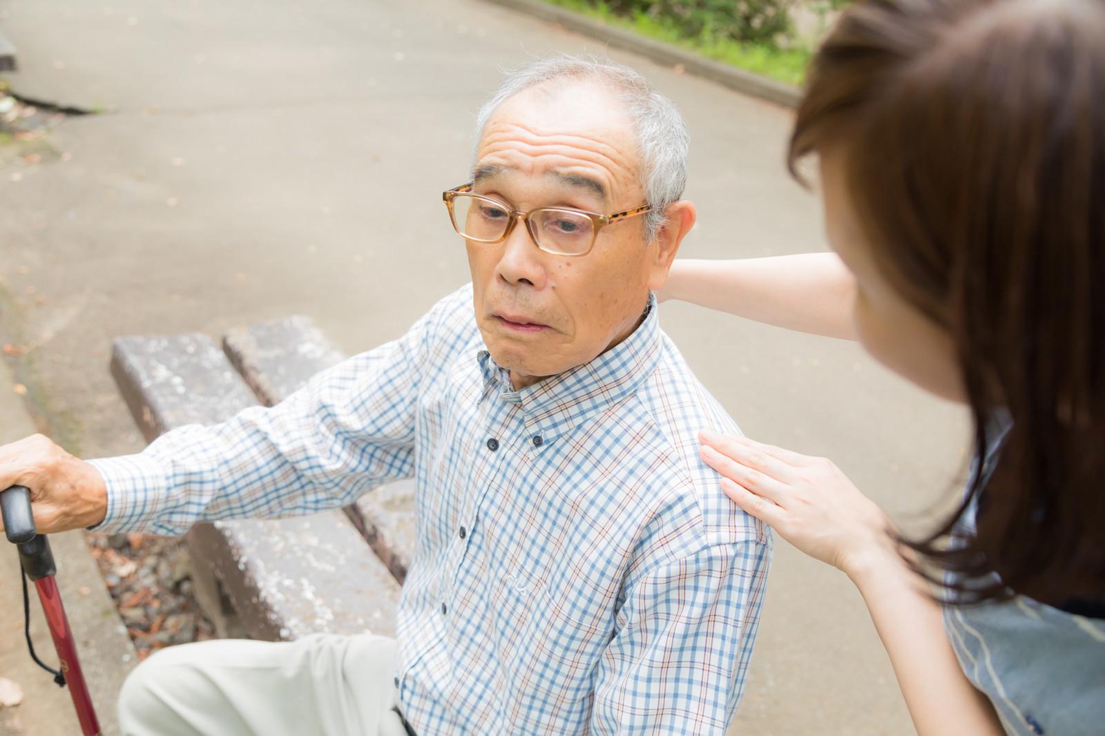 ▲老人,老年人,爺爺,照顧,老人家,老爺爺,失能,長壽,老年,老化。(圖/pakutaso)