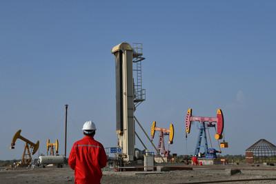 中國8月暫停裝載委內瑞拉石油