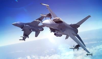美國務院批准售台F-16 總價80億美元