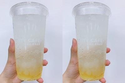 酸甜新滋味!「白珍珠+氣泡水」清涼感爆發 小7季節限定100萬杯