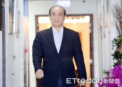 「郭柯王」首同台 王金平:我沒有其他目的