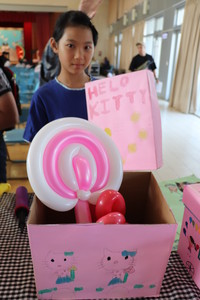 竹市勞工子女暑假成長營結訓