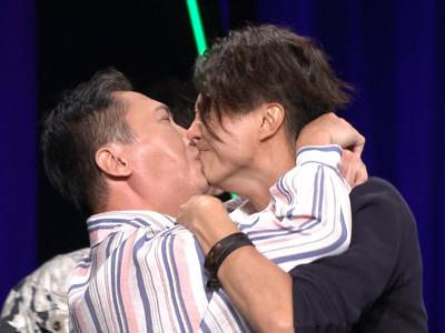 瑪麗向王少偉說「不」!趙正平自告奮勇獻出「男男吻」