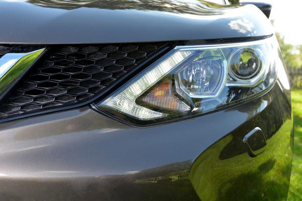 鹵素、HID、LED差在哪?新車頭燈規格報給你知(圖/翻攝自達志示意圖)
