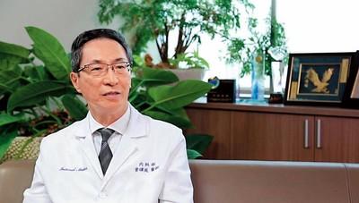 健檢客戶詭異流失 臺安醫院長被削權