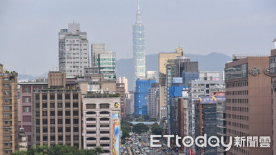 台灣房價15年來「漲2.5倍」 揭年輕人痛處:月薪沒十萬休想買房