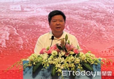 影/龍明彪:台獨勢力就像抗戰時的漢奸