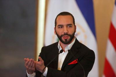 薩爾瓦多驅逐委內瑞拉外交官