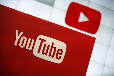 散播假消息 YouTube停權210頻道
