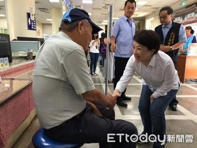 蔡英文要台中人道歉惹議 盧秀燕:多檢討自己