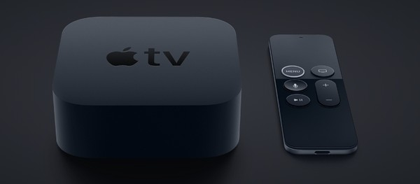 ▲Apple TV。(圖/翻攝自Apple TV)
