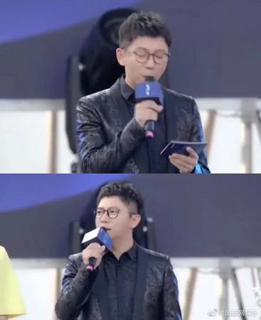 ▲辛巴聘請多達42名藝人來到自己的演唱會婚禮。(圖/翻攝自鳳凰網娛樂微博)