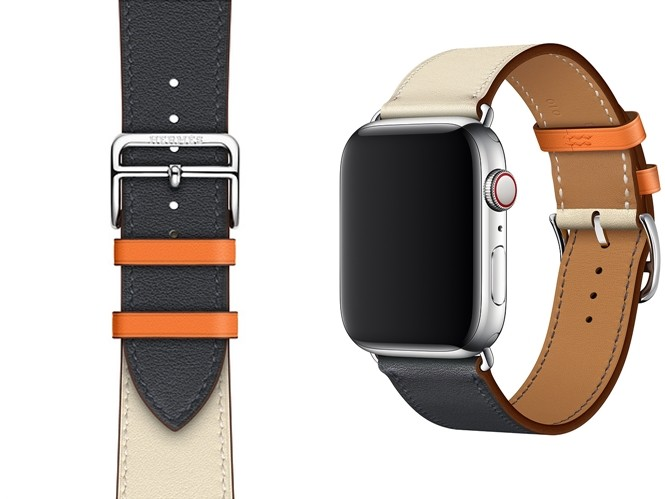 ▲Porter Classic Apple Watch保護殼。(圖/翻攝自Phaeton、Apple)