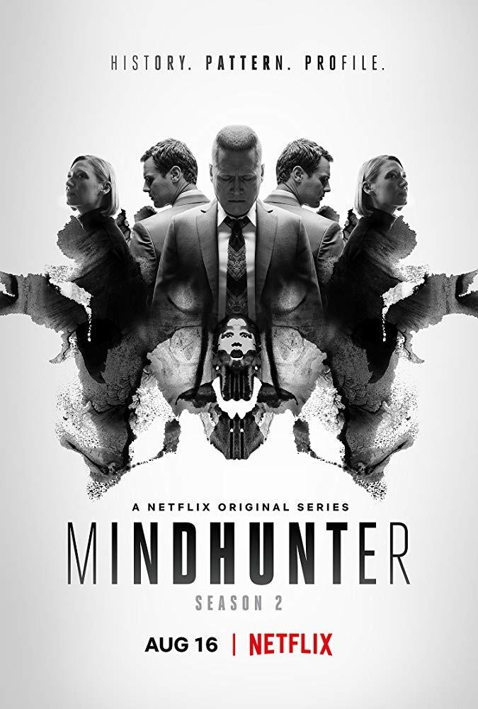 ▲▼Mindhunter。(圖/翻攝自IMDb)