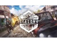 《絕地求生》9月底跨平台遊玩搶先體驗 同步PC版加推第四賽季