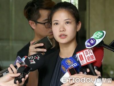 時力黨主席持續空缺 林亮君:我們不能再處於真空狀態