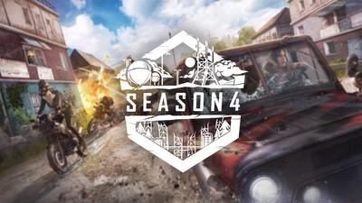 《絕地求生》9月底開跨平台遊玩