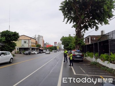 防制並降低交通事故 台東警交通大執法
