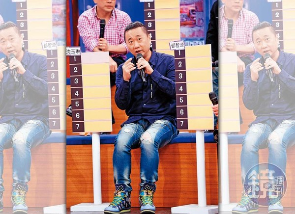 收下40萬隔天放鳥! 邰智源遭爆「心情不好」變臉拒拍…廣告商慘賠百萬
