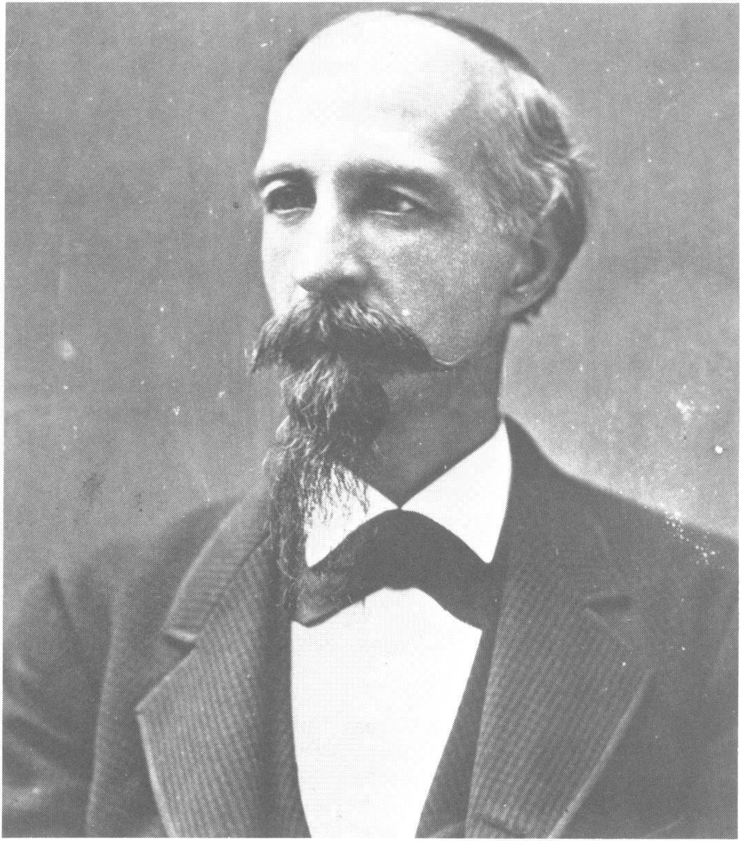 ▲▼Legrand G. Capers(圖/翻攝自維基百科)