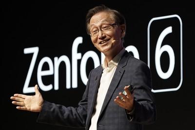 華碩第3季EPS7.6元創8季新高 新成立「智慧物聯網事業群」