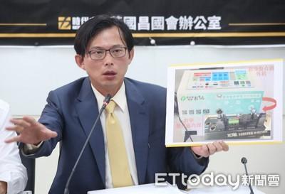 黃國昌冷回應陳雨凡 希望她可以爭取更多選票