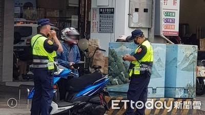 台南交通事故降幅六都最大