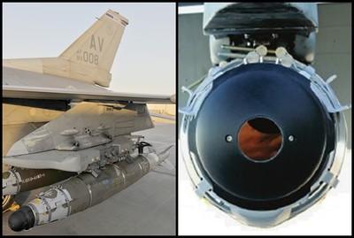 美批准售台F-16V 梅復興:還「偷渡」新武器