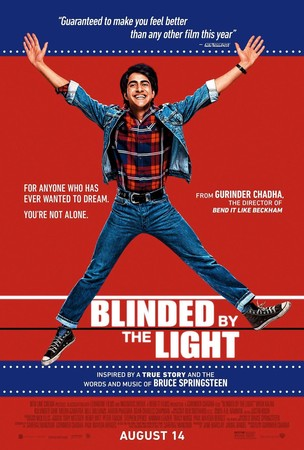 炫目之光《Blinded by the Light》