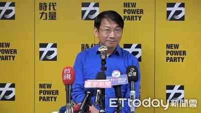 民進黨提名許淑華 時力:深表遺憾