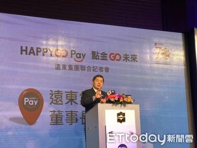 遠東集團徐旭東:基本工資調整不該是政府一口價!