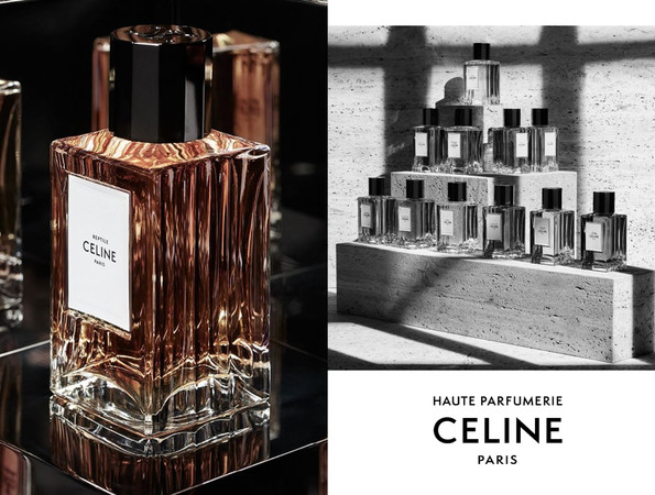 ▲▼CELINE高訂香水10月開賣。(圖/品牌提供)