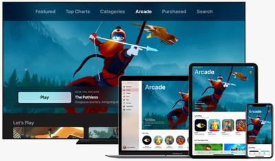 Apple Arcade即將上路!首發遊戲試玩報告出爐
