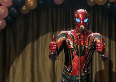 湯姆霍蘭德分手漫威  索尼推蜘蛛人劇集應戰