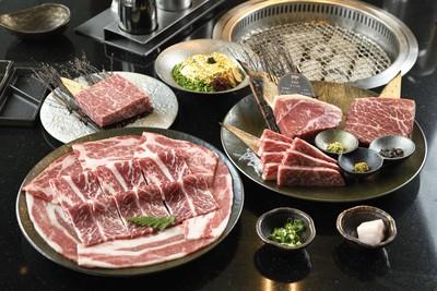 鄉民認證最美燒肉餐廳獲選「美旗林」評鑑!老饕激推「美牛皿組合」CP值破表