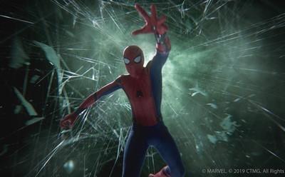 索尼掰了漫威!元老復仇者不捨 杜蕾斯也亂入喊話:救救蜘蛛人QQ