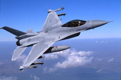 台海和平關鍵 倚靠全球國防工業合作