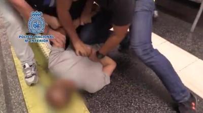 5天內 馬德里2名中國人遇刺身亡