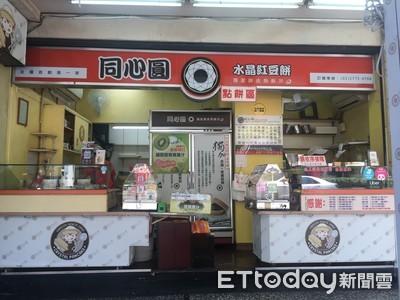 排隊人龍不再 東區老牌紅豆餅店遭逼退