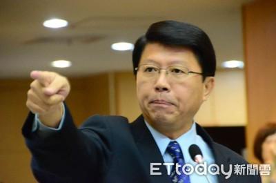 追蹤器羅生門 謝龍介:確實有看到電線照片