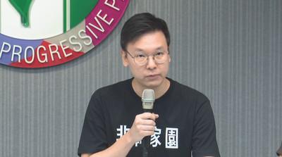 林飛帆諷韓顧問團:「噗嚨共」團隊