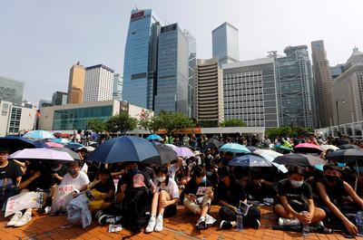 台灣金融業在港曝險金額降至兆元以下! 金管會:一切營運正常