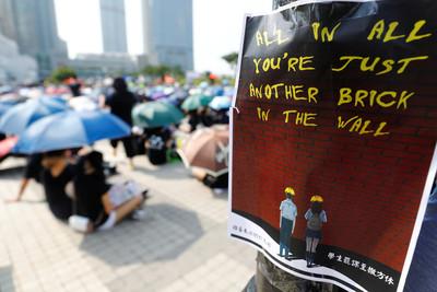 香港8校學生會:9/2將發起罷課