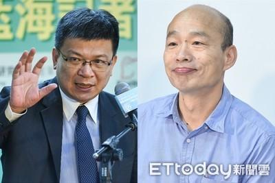 打臉韓國瑜 經濟部「5大理由」拒重啟核四