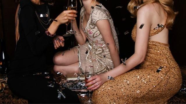 ▲▼酒店,派對,喝酒。(圖/取自免費圖庫pixabay)