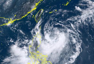 緬懷823不忘關注颱風動態 蔡英文:政府做好預防與準備