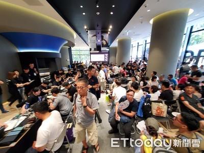 三星手機Q4要達台安卓高階市佔80%以上