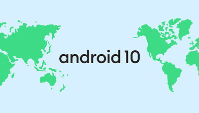 Android Q正式命名「Android 10」