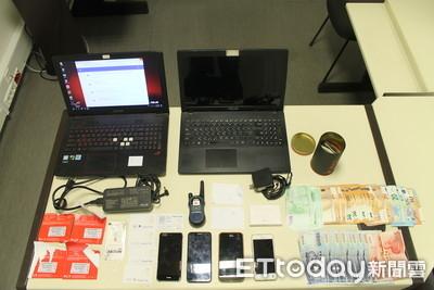 越南打工月薪2萬 詐騙機房10人感動回台